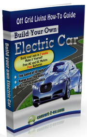 Convert 2 EV Manual