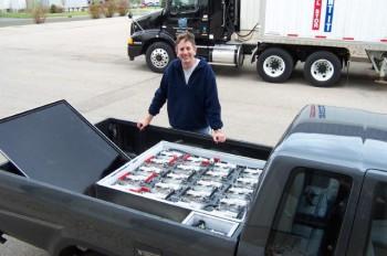 Electric Truck Conversion Kits - Convert Pickup To EV