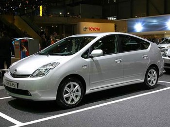 Prius Battery Replacement Large Maintenance Cost Toyota