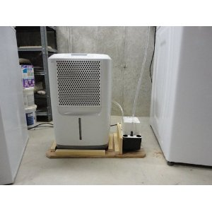 Frigidaire Fad704dud Dehumidifier For Your Garage