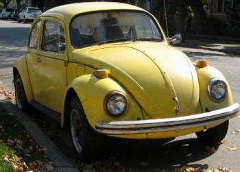 Old Vw Beetles For Sale