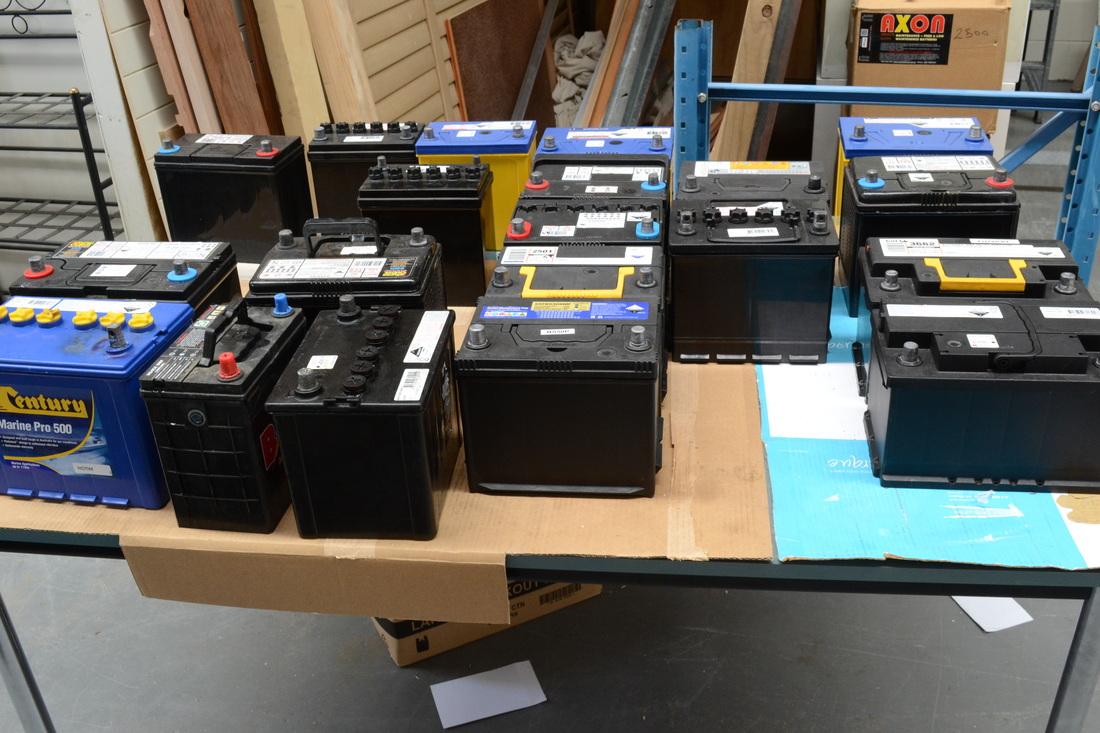 oldbatteries